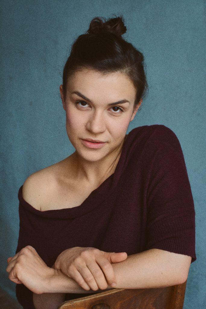 Karolina Martin