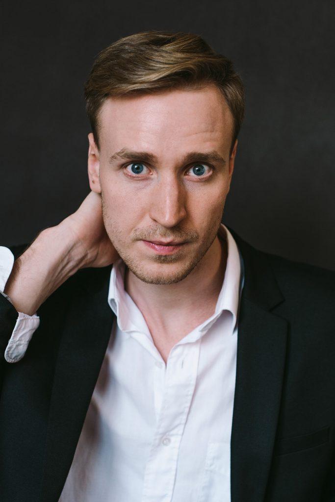 KAROL CZARNOWICZ