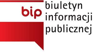 Logo Biuletyn Informacji Publicznej