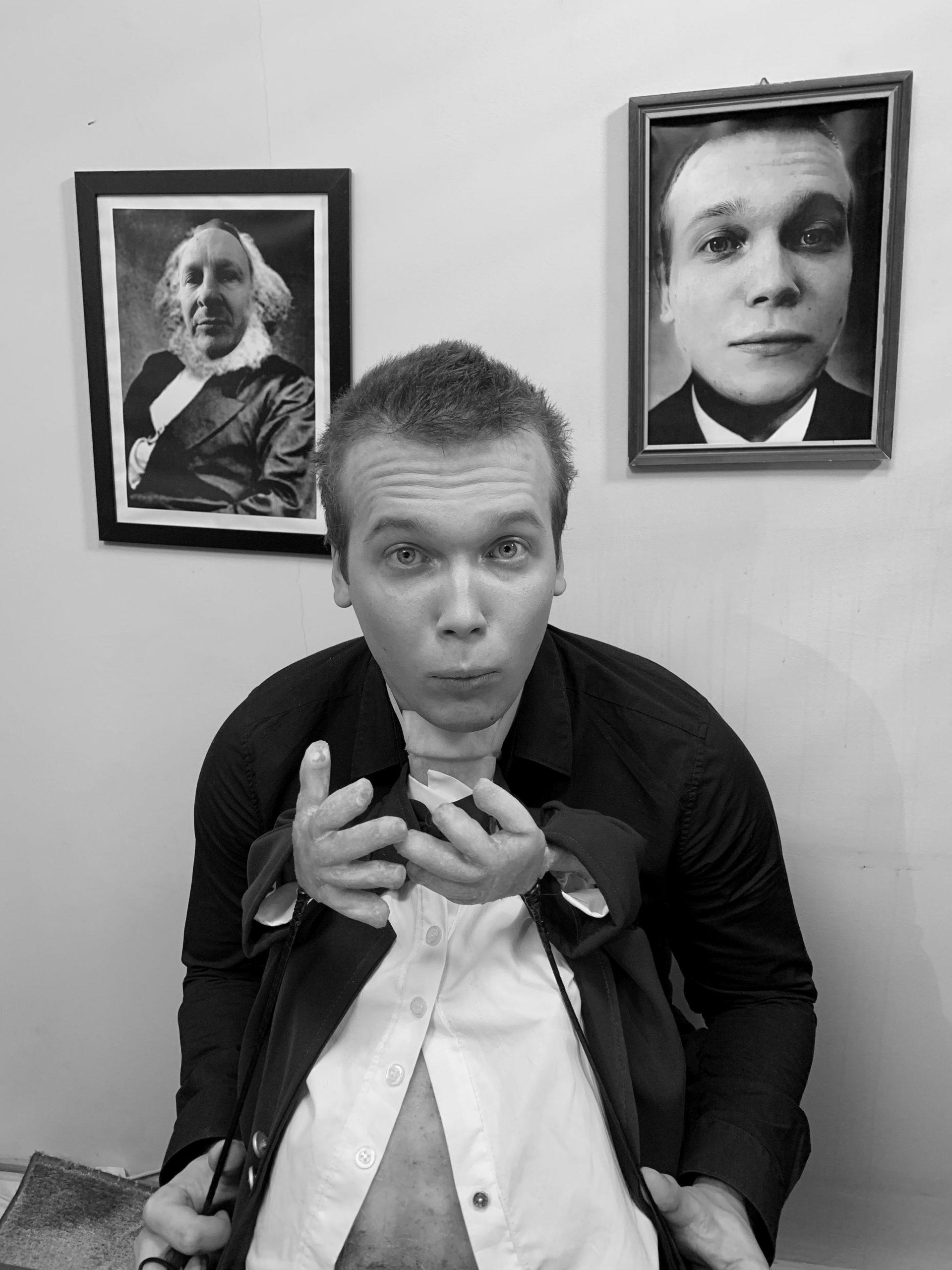 Aleks Mikołaj Joński