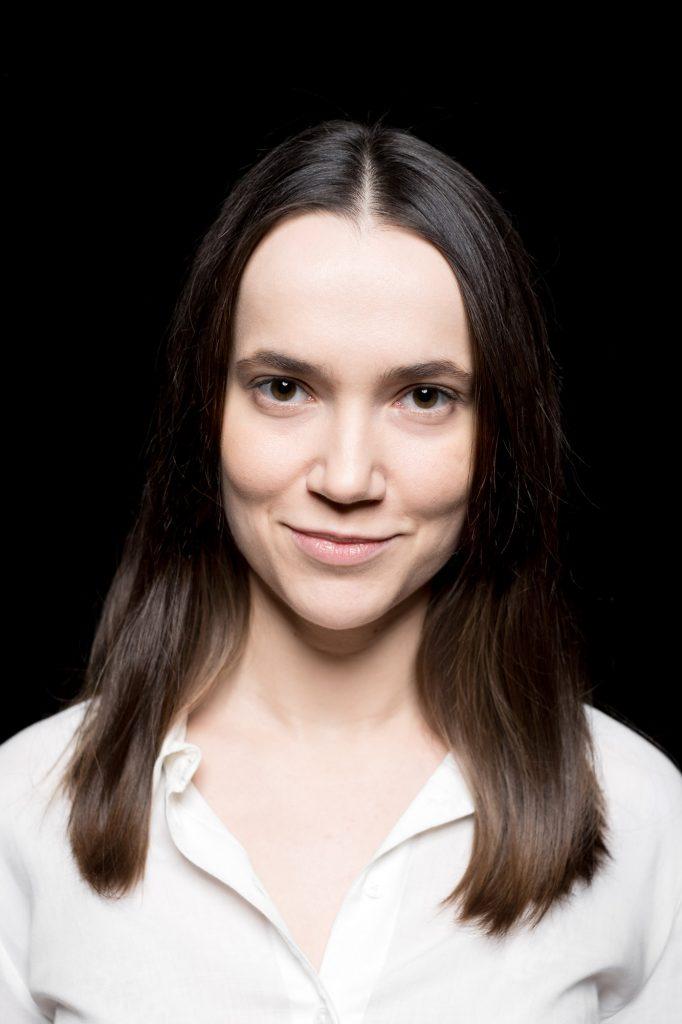 ALEKSANDRA KOSSEWSKA