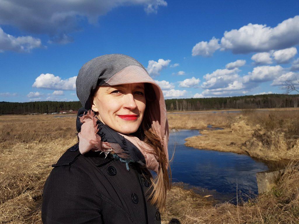 Martyna Štěpán-Dworakowska