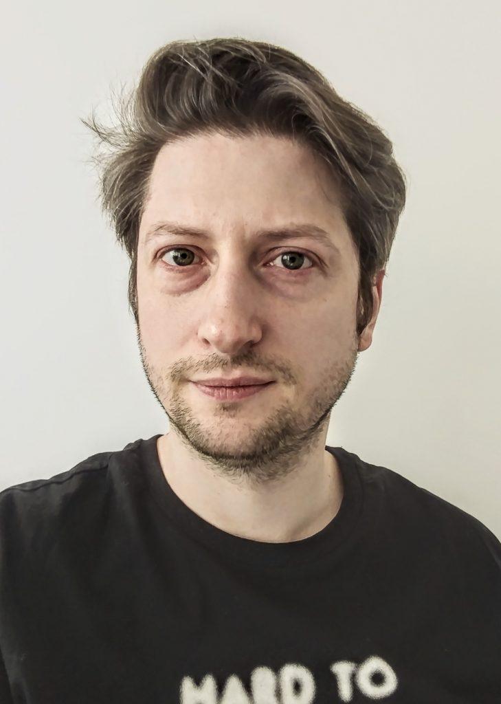 Michał Jarmoszuk
