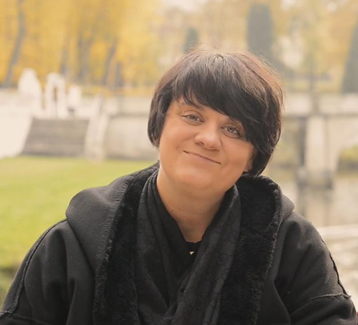 Magdalena Kiszko-Dojlidko